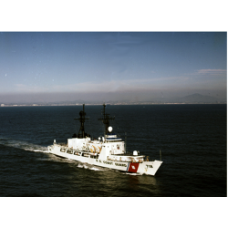 USCGC Chase WHEC-718