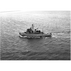 USS Aggressive AM-422